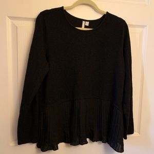 Black Lauren Conrad Sweater